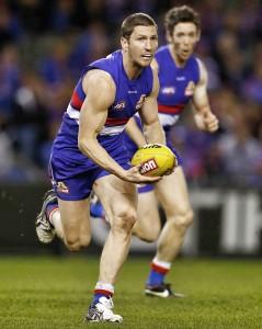 AFL Round 21: Western Bulldogs v Adelaide
