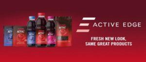 ActiveEdge CherryActive