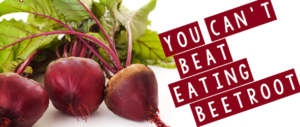 Beetroot & Blood pressure